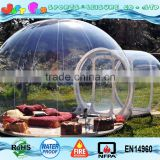 inflatable bubble camping tent,inflatable bubble tent for sale,outdoor camping bubble tent                                                                                                         Supplier's Choice