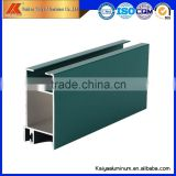 Extruded Aluminum Profile Anodized Aluminum Profiles for Building Materials                                                                         Quality Choice
