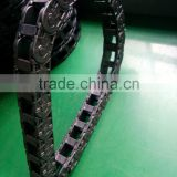 cnc plastic electric cable tray chain