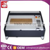 50w co2 laser engraver cutter acrylic wood id card laser engraving machine