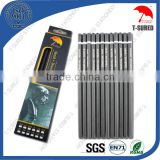 12Pcs Drawing Charcoal Graphite Pencil