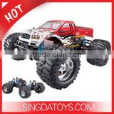 Popular Large 1:8 Scale 28 Engine RC Gas Powered Car