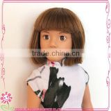 2016 New 12 inch dolls Fashion dolls,Dongguan wholesale Farvision dolls, Vinyl girl dolls