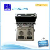 Portalbe and digital hydraulic pressure test kit hydraulic test for hydraulic repair factory