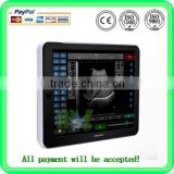 (MSLPU09) Full digital touch screen portable ultrasound machine price