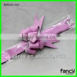 factory direct sale cheap pull bow ribbon for wedding car decoration                                                                         Quality Choice