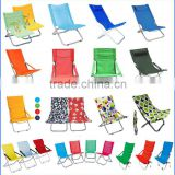 Folding reclining beach chair,Wholesale Cheap Beach Aluminum Folding Deck Chairs