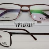 china wholesale optical eyeglasses titanium frames                                                                         Quality Choice