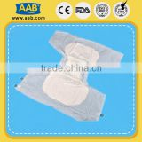 hot sell xl white adult baby style diapers for elderly