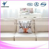 New Design Hot Sell Bus Driver Neck And Back Kneading Massage Seat Cushion