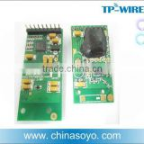 2.4g RF digital wireless audio transmission module system from china factory,oem service