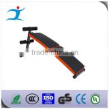 Weight Bench/ Professional Fitness Equipment To Exercise Body