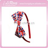 National Flag Head Band ,Hair Ornament