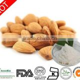 Facory supply bitter almond seeds, Natural Bitter Almond Extract, Bitter Apricot Seed P.E Amygdalin