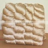 silk yarn 120NM/2