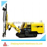Bauma China Kaishan KT7 Integrated Portable Drilling Rig Mud Tanks