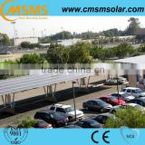 Wholesale solar parking mount panel carport mounting system
