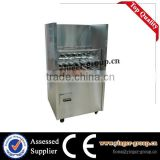 stainless steel Charcoal chicken grill rotisserie machine oven for bbq sale