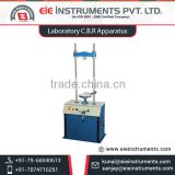 Standard Quality Electronic Digital CBR Testing Machine with High Quality Specification