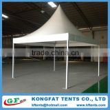 3x3m high quality aluminum pagoda tent for outdoor party wedding