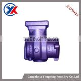 Better Quality factory price Pump body