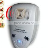 Drive away pest/animals!pest killer!Electrinic solar pest killer Bug Catcher Mosquito Killer Indoor and Outdoor