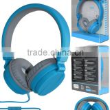 Best Selling Earphone 3.5mm Headphones Surround Sound Gaming Headset for Mp3/Mp4/PC/Mac/PS4