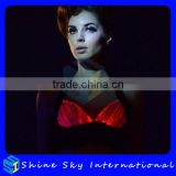 Modern Best Sell Alibaba China New El Wire Light Up Bra