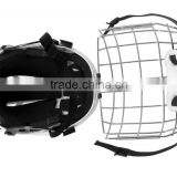 top fashionable plastic baseball helmet with facemask amercian baseball helmet style helmet