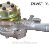 Foton Tractor Spare Parts Water Pump KM385T - 06100
