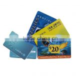 Support Mifare S50 ISO / IEC 14443 series of contactless IC card