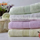 Organic bamboo towel Baby towel and blankets Baby personalized towel BLB012 Soft and Eco-friendly