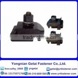 Hot sale for Railway Weldable Clamps or Railway Retainers for Rails Fastener System