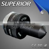 Very very small hidden camera lens!! 4mm m12 F2.0 Manual Iris mini Pinhole Lens for IP camera