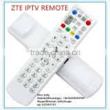 46 keys digital tv set top box stb iptv remote control with learning function ZXV10 B600 B700 IPTV/ITV ZTE
