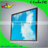 led 600x600 ceiling panel light 2ft x 2ft 36w led blue sky ceiling panel
