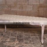 Jepara Furniture - FV 13 Double Stool