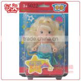 Chinsee lovely mini fairy children doll toy