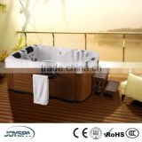 Affordable Hot Tub Jets Best 2-3 Person Hot Tub / Portable Hot Tubs for Sale JY8013