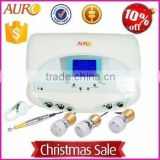 AU-1011 Needle Free mesotherapy beauty Machine with BIO Wrinkle Dispelling Pen