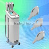 Intense Pulsed Flash Lamp Skin Whitening Factory Direct Price!! 2014 Hottest 640-1200nm Face Lifting Hair Removal Ipl Cosmetic Device 530-1200nm Multifunction