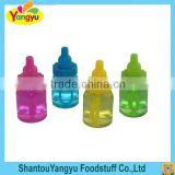 Hot sale funny nipple bottle bubble soap