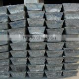 Factory hot sale antimony lead ingot widely used in metallurgy industry
