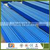 Hot sale Windproof dust suppression mesh/anti wind net/ anti wind dust fence/ dust control mesh