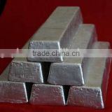 High Quality China Magnesium Ingot 99.98%