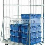 split gate roll cage/trolley