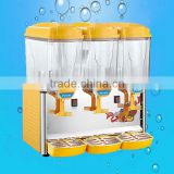 15L*3 Juice Liquid Dispensing Machine, Juice Dispenser(ZQR-345)