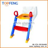 6-in-1 Potty Training (Toilet Training) Ladder Step Up Seat Baby Ladder Toilet Ladder Chair Toilet Trainer