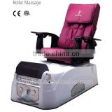 Deluxe Electric Pedicure Chair / Salon Furniture used electric massage table deluxe massage chair TKN-3SPA1AR/V