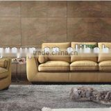 Bisini Exquisite Design Modern Leather Sofa Set (BG90472)